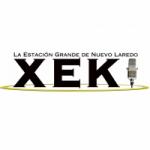 Logo da emissora Radio XEK 960 AM