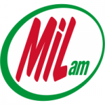 Logo da emissora Radio 1000 AM