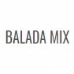 Logo da emissora Balada Mix São Vicente