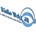 Logo da emissora Rádio  Web JN