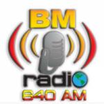 Logo da emissora Radio La 640 AM