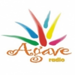 Logo da emissora Agave Radio 1330 AM
