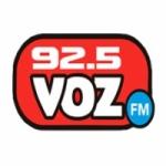 Logo da emissora Radio Voz 92.5 FM
