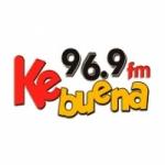 Logo da emissora Radio Ke Buena 96.9 FM