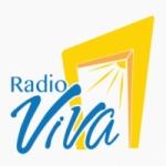 Logo da emissora Radio Viva 1560 AM