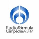 Logo da emissora Radio Fórmula 97.3 FM