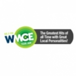 Logo da emissora WMCE 88.5 Sports FM