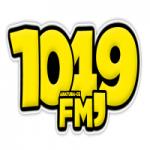 Logo da emissora Rádio São Francisco de Paula 104.9 FM