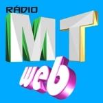 Logo da emissora Máquina do Tempo Web