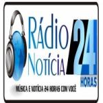 Logo da emissora Rádio Notícia