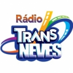 Logo da emissora Rádio Transneves