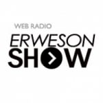 Logo da emissora Erweson Show