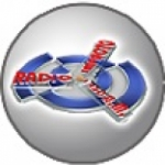 Logo da emissora Radio Impacto 1450 AM