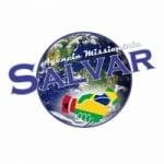 Logo da emissora Rádio Missionária Salvar