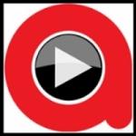 Logo da emissora Web Rádio Antena