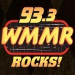 Logo da emissora WMMR 93.3 FM