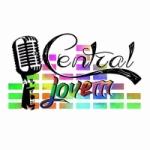 Logo da emissora Rádio Central Jovem