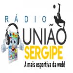 Logo da emissora Rádio União de Sergipe