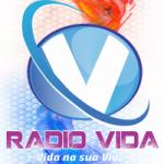 Logo da emissora Rádio Vida Web