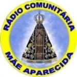 Logo da emissora Rádio Mãe Aparecida