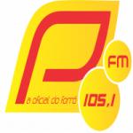 Logo da emissora Rádio Promove