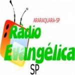 Logo da emissora Rádio Evangélica SP