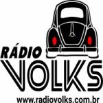 Logo da emissora Rádio Volks