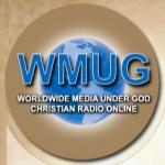 Logo da emissora WMUG 105.1 FM