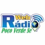 Logo da emissora Web Rádio Poço Verde