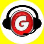 Logo da emissora Web Rádio Gospelnados