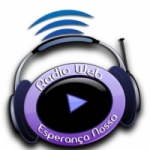 Logo da emissora Rádio Esperança Nossa