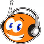 Logo da emissora Rádio Ideal Net