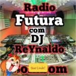 Logo da emissora Web Radio Futura