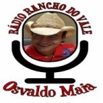 Logo da emissora Rádio Rancho Do Vale