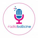 Logo da emissora Radio Bollicine