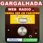 Logo da emissora Gargalhada Web Rádio
