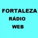 Logo da emissora Fortaleza Rádio Web