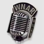 Logo da emissora WNAR 1250 AM