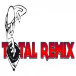 Logo da emissora Total Remix