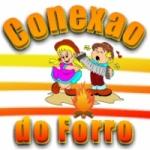 Logo da emissora Conexão do Forró