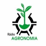 Logo da emissora Rádio Agronomia
