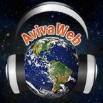 Logo da emissora Aviva Web