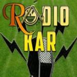 Logo da emissora Rádio Kar