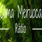 Logo da emissora Web Rádio Clima Meruoca