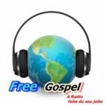 Logo da emissora Free Gospel