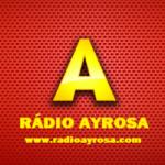 Logo da emissora Rádio Ayrosa