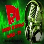 Logo da emissora Rádio Iracema