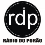 Logo da emissora Rádio do Porão