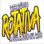 Logo da emissora Web Rádio Rotativa