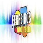 Logo da emissora Ferreiros Web Rádio